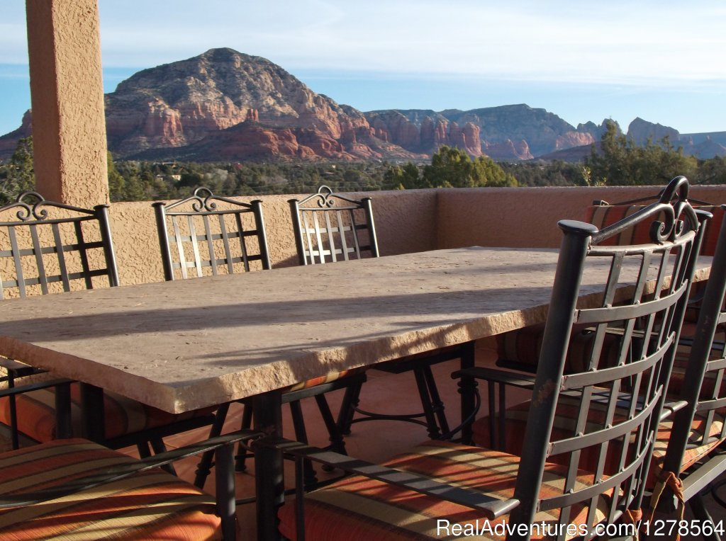 Image #2/19 | Sedona Grand Pool, Spa, Private 5 bedroom 5bath