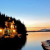 Shearwater Resort & Marina Denny Island, British Columbia Eco Tours