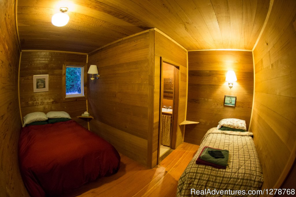 Room | Image #5/9 | Blackfish Lodge