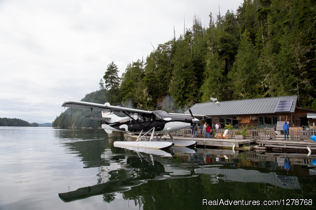Blackfish Lodge