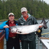 Thunder 1 Adventures Luxury Liveaboard Fishing Prince Rupert, British Columbia Fishing Trips