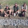 Big game hunting in Romania/B&D Carpathian hunting