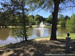 Magnolia RV Park, LLC Campgrounds & RV Parks Magnolia, Arkansas