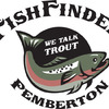 Pemberton Fish Finder Pemberton, British Columbia Fishing Trips