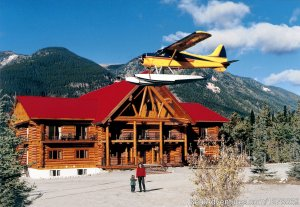 Northern Rockies Lodge Muncho Lake, British Columbia Fishing Trips