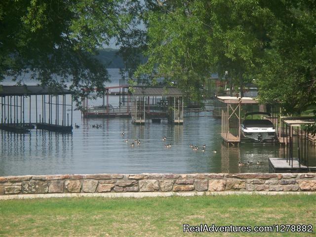 Leisure Landing RV Park, Beautiful Hot Springs, AR