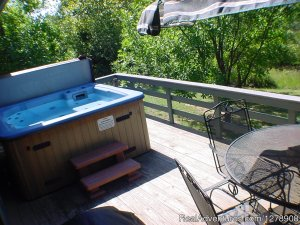 Blue Water Drive 65-4 Holiday Island, Arkansas Vacation Rentals