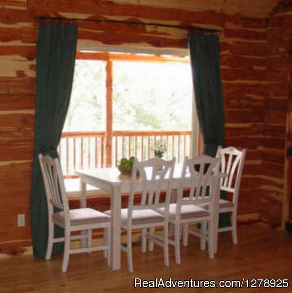 - 1st Choice Cabins