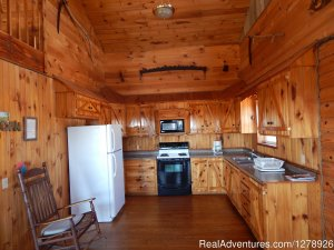 Beaver Creek Cabin Compton, Arkansas Vacation Rentals