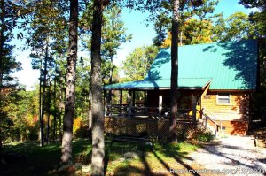 Deer Lodge Cabins Jasper, Arkansas Vacation Rentals