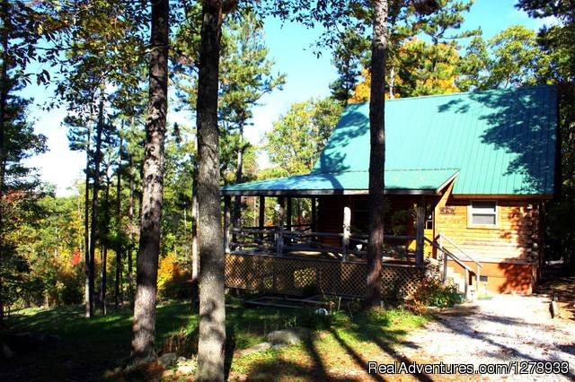 Deer Lodge Cabins