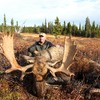 Big Game hunting in British Columbia