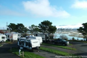 Shoreline RV Park Eureka, California Campgrounds & RV Parks