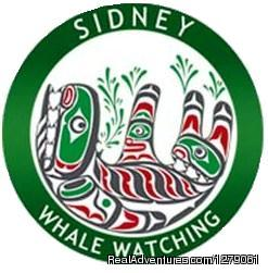 Sidney Whale Watching Ltd.