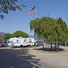 The Only RV Park in Santa Barbara