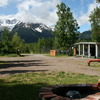 Glacier View RV Park & Cabin Smithers, British Columbia Campgrounds & RV Parks