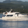 Luxury Yacht Charters from Granville Island