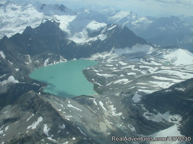 AC Airways, Scenic Flights and Charter Service. Scenic Flights Langley, British Columbia