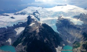 Industry leading flightseeing with Sea To Sky Air Scenic Flights Squamish, British Columbia
