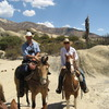 Beach Rides, Pack trips & Trail Rides Horseback Riding California
