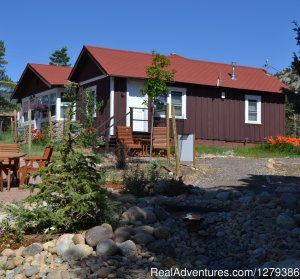 River Rock Cottages Vacation Rentals Estes Park, Colorado