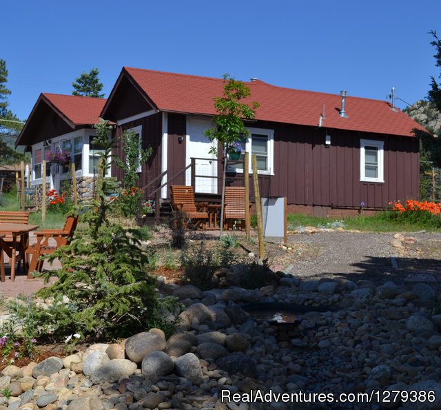 River Rock Cottages