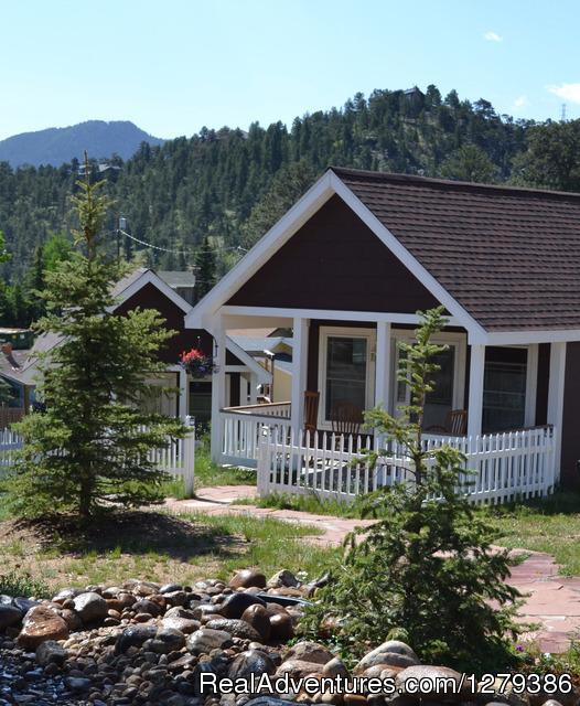 River Rock Cottages, Estes Park, Colorado Vacation Rentals