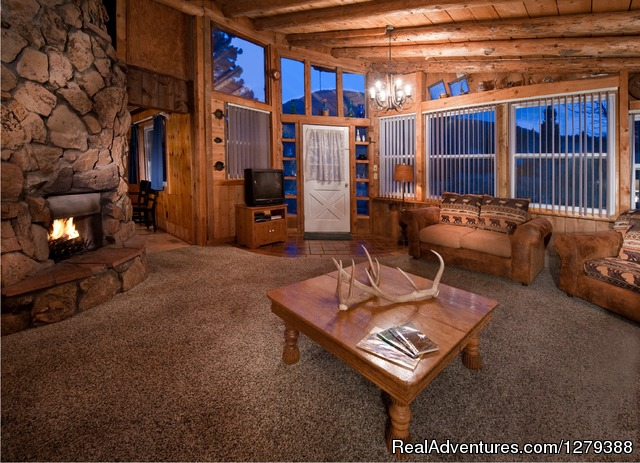 Valhalla Resort Estes Park, Colorado Vacation Rentals