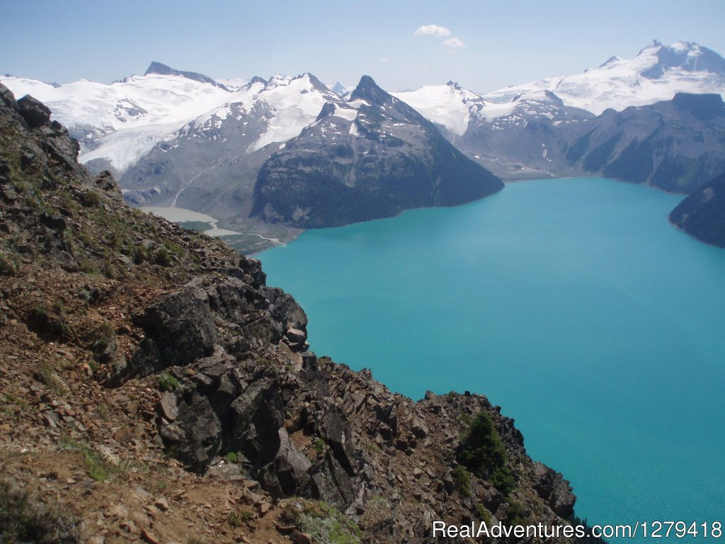 Garibaldi Lake | Image #3/18 | West Coast Wonders