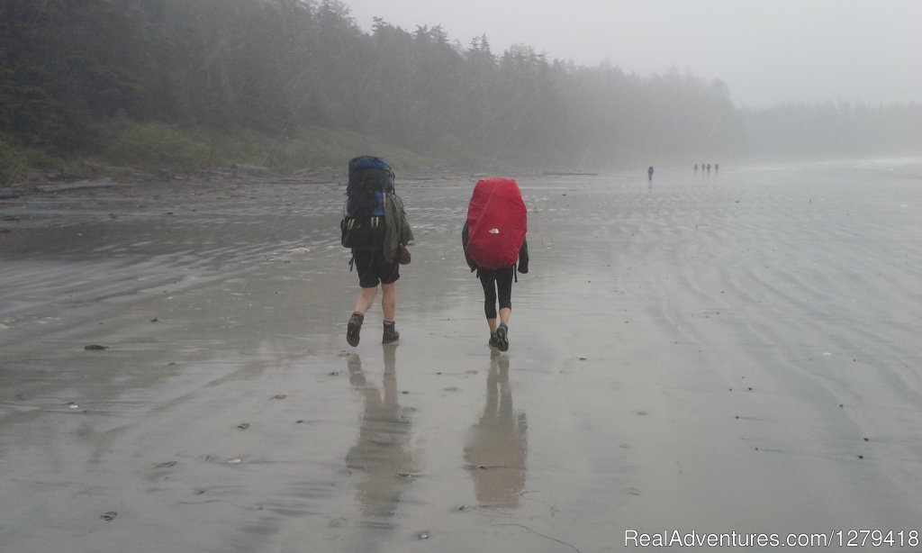 Nootka |Trail | Image #7/18 | West Coast Wonders