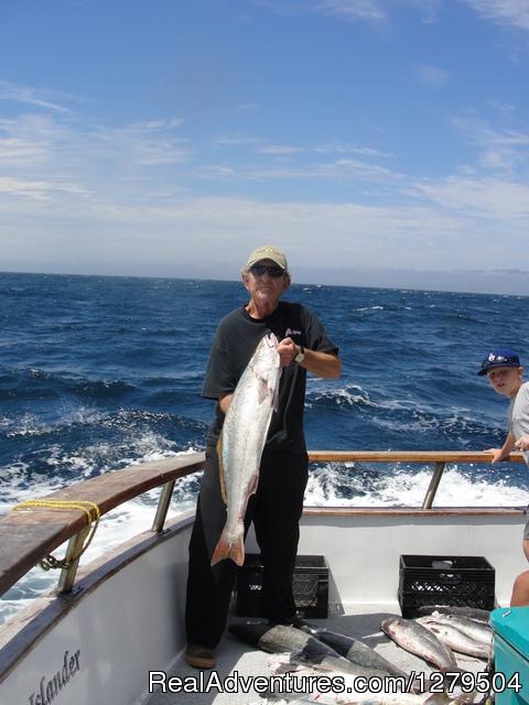 Big mike 39 s fishing charters san diego california fishing for San diego fishing guides