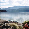 Kootenay Lake Beach Front Cottage