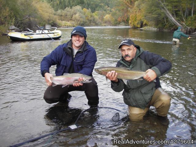 Trinity River Adventures