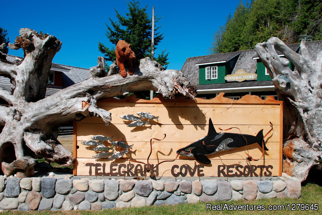 Telegraph Cove Resorts Ltd.