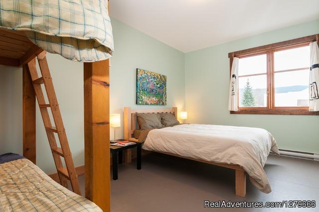 The Riding Fool Hostel: Riding Fool Hostel :: Family Room