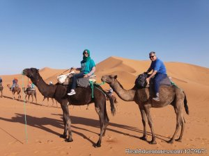 Traveling In Morocco Tours,Casablanca Tours,Trips Fes, Morocco Sight-Seeing Tours