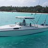 Mahuey 24 Fishing Speedboat