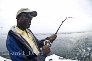 Cape Cod fishing charters with Magellan Harwich Port, Massachusetts Fishing Trips