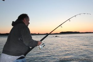 Little Sister Charters Quincy, Massachusetts Fishing Trips