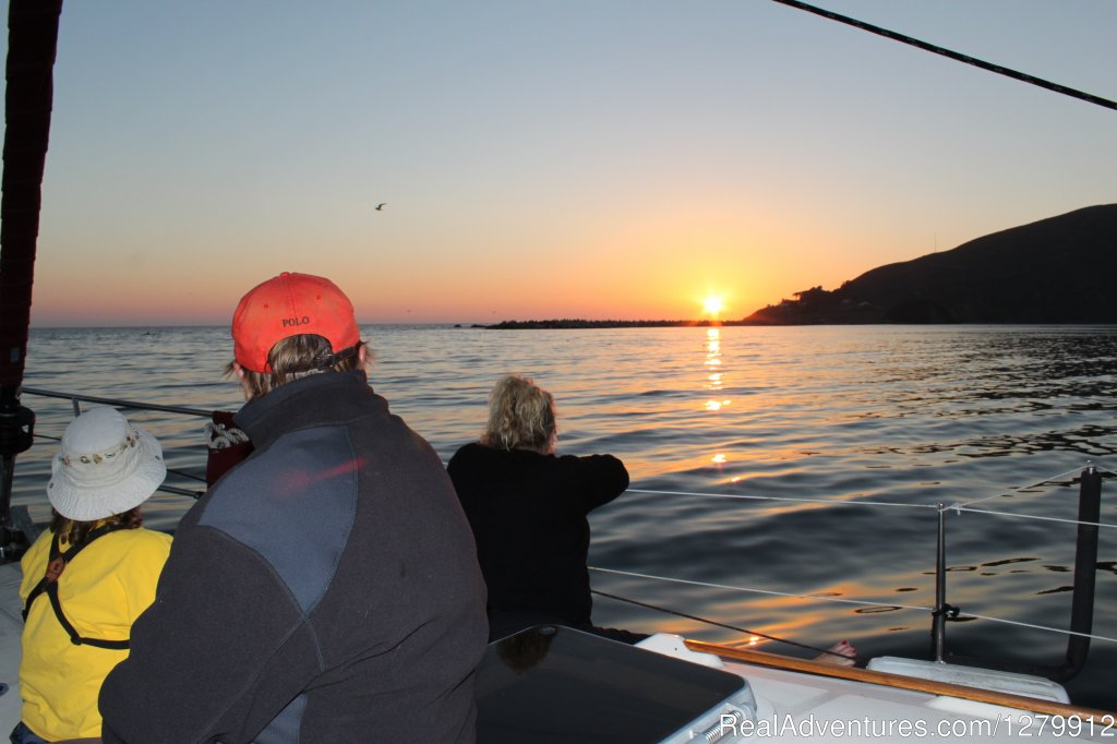 Image #11/11 | Central Coast Sailing Charters