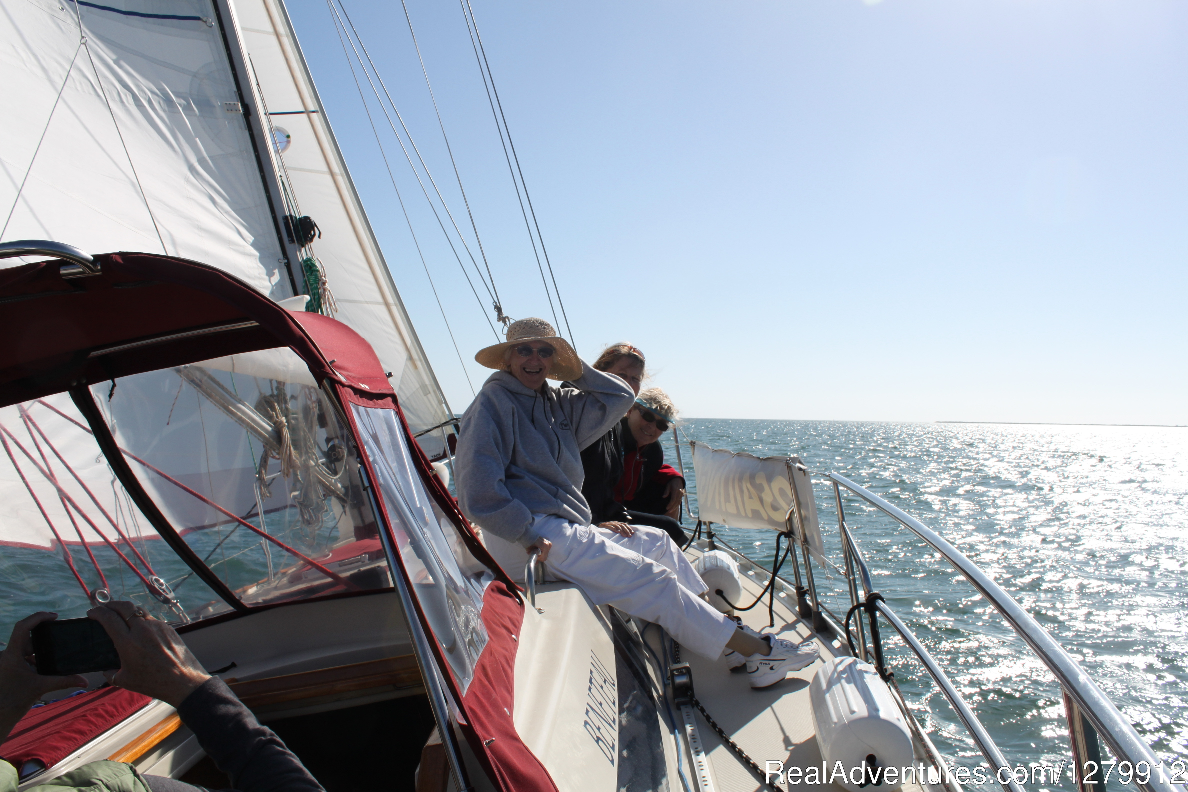 Image #3/11 | Central Coast Sailing Charters