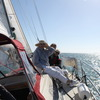 Central Coast Sailing Charters