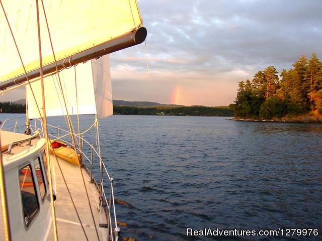 Emerald Isle Sailing Charters