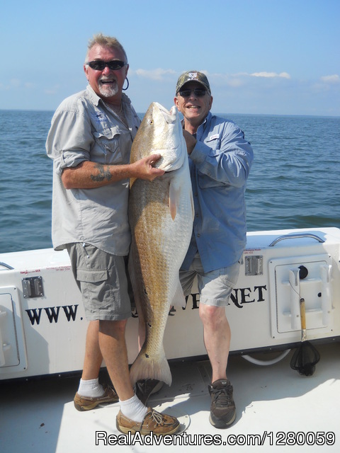 - York River Charters