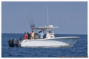 Fin Stalker Charters Charleston, South Carolina Fishing Trips