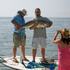 Capt Karty's Mosquito Lagoon Fishing Guide Service Oak Hill, Florida Fishing Trips