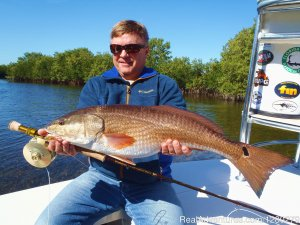 Crystal River Fishing Charters Crystal River, Florida Fishing Trips