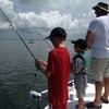 Light tackle fishing 4 Coastal Fishing Adventures