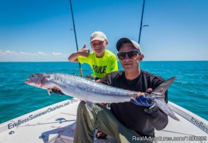 Endless Summer Charters Fort Myers, Florida Fishing Trips