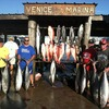 We are more than just a 'little crazy' about Tuna Fishing Trips Louisiana